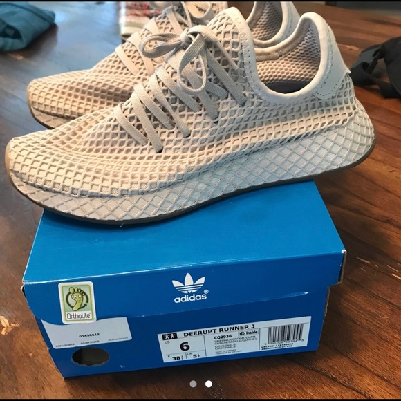c1e62f03f adidas Shoes - Adidas Deerupts